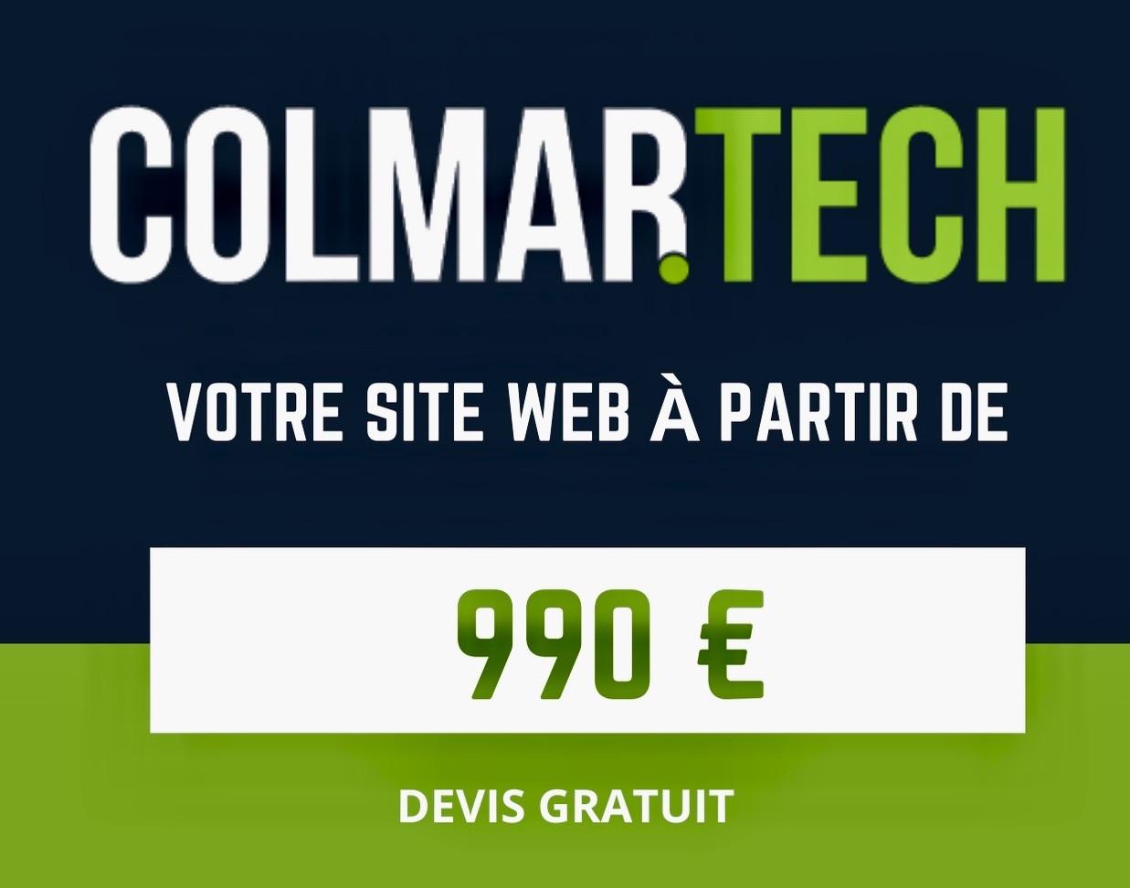 Agence Colmar